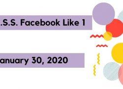 B.O.S.S. Facebook #1