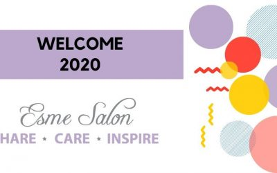 Welcome to 2020 at EsmeSalon