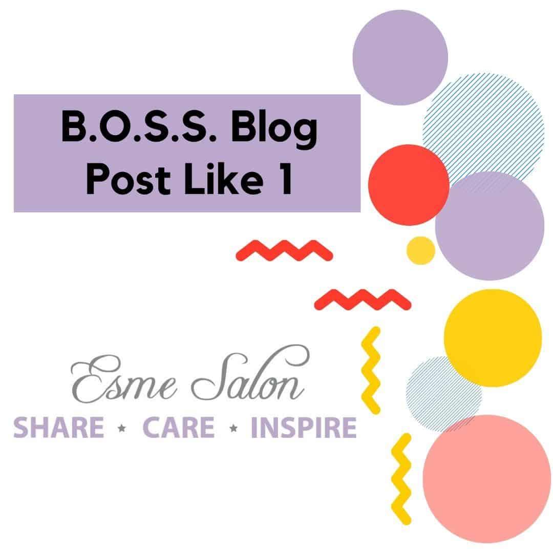 B.O.S.S. Blog Post Like 1