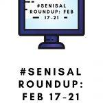 #SeniSal Roundup: Feb 17-21