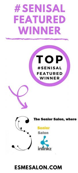 #Senisal Featured Winner