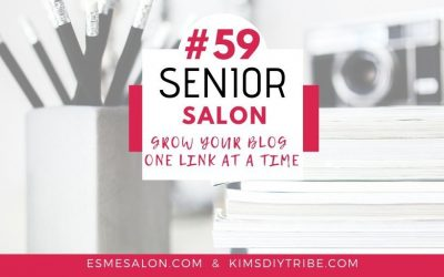#59 Senior Salon