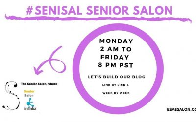 #SeniSal Roundup: Feb 3-7