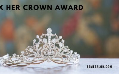 Fix Her Crown Award