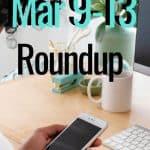 #SeniSal Roundup Mar 9-13