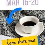 Senisal Roundup Mar 16-20