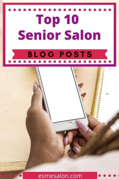 Senior Salon Top 10 Posts