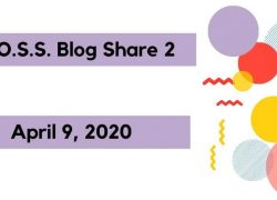 B.O.S.S. Blog Share 2