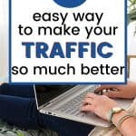 Easy way to make your traffic better