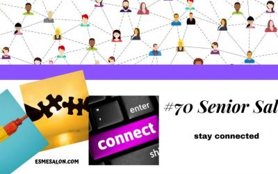 #70 Senior Salon