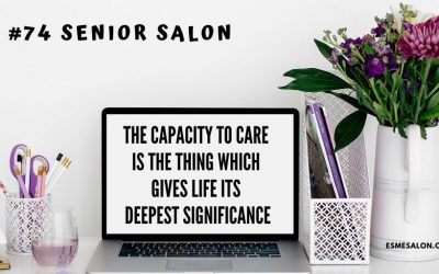#74 Senior Salon
