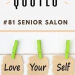 12 Self care quotes. Love
