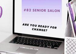 #82 Senior Salon