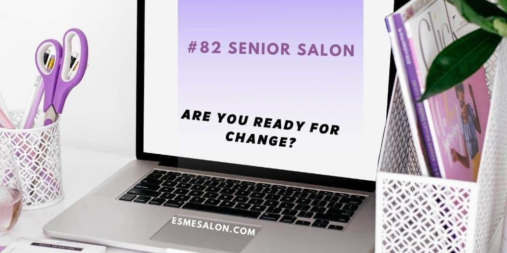 #82 Senior Salon