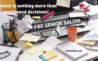 #80 Senior Salon