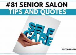 #81 Senior Salon