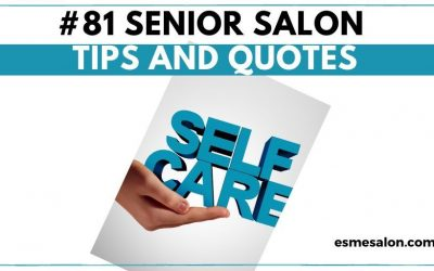 #81 Senior Salon