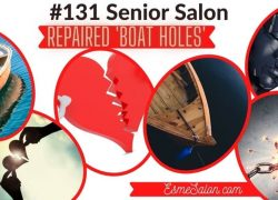 #131 Senior Salon