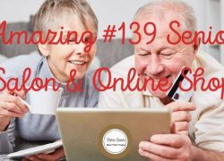 Amazing #139 Senior Salon