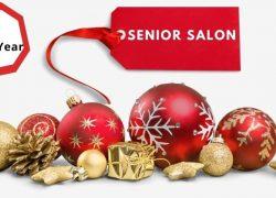 End of Year #143 Senior Salon