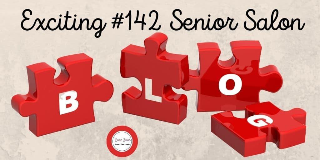 Exciting #142 Senior Salon