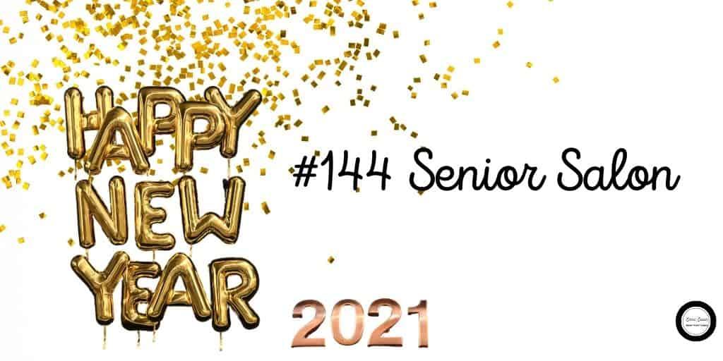 Happy New Year #144 Senior Salon