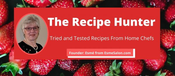 TRH Tried and Tested Recipes From Home Chefs