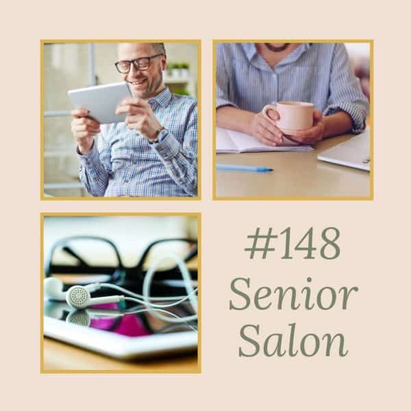 #148 Senior Salon