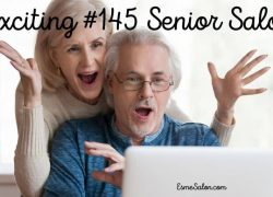 Exciting #145 Senior Salon