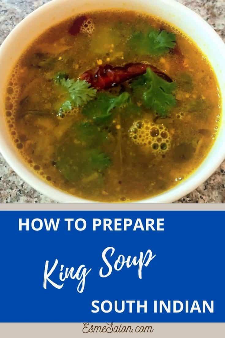 King Soup