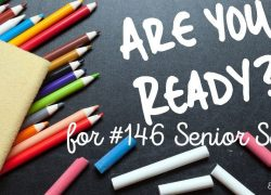 Are you Ready for #146 Senior Salon