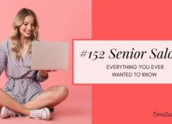 Everything you ever wanted to know about #152 Senior Salon