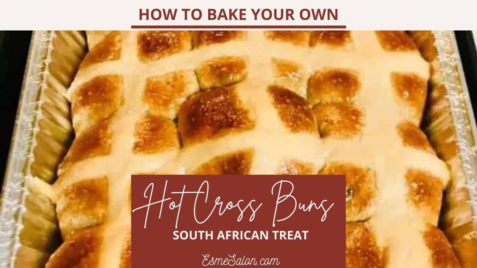Hot Cross Buns SA