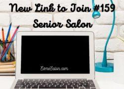 Monday InLinkz Join us at 159 Senior Salon