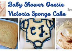 The Best Classic Victoria Sponge Cake