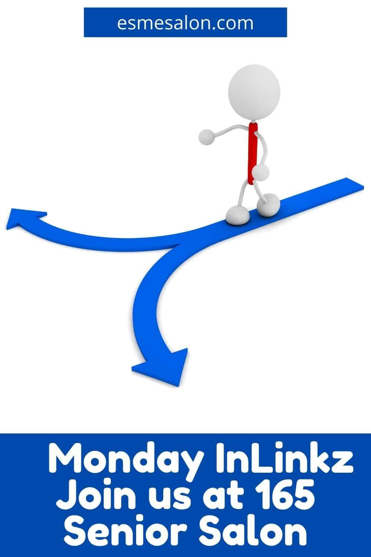 Monday InLinkz Join us at 165 Senior Salon