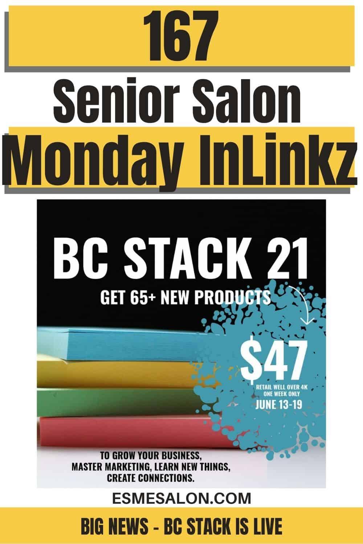 New Monday InLinkz Join us at 167 Senior Salon